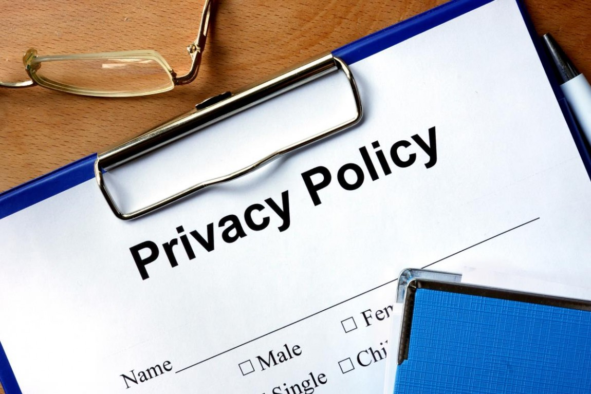 Privacy & Data Security