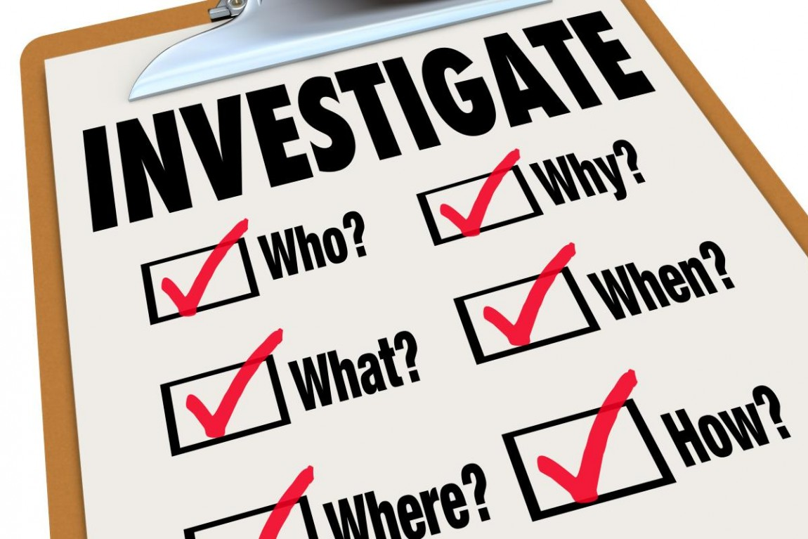 Workplace Investigations