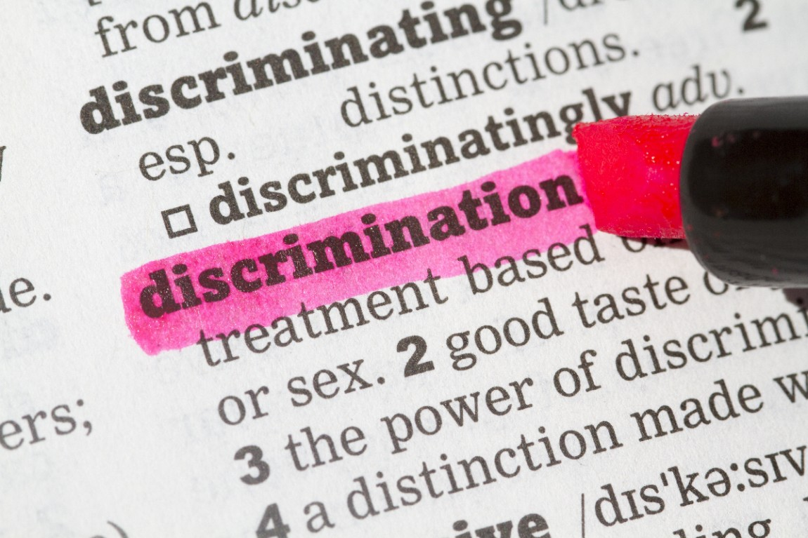 Discrimination, Harassment & Retaliation