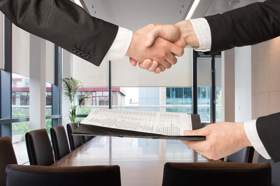 Employment Contracts, Consulting Contracts & Severance Agreements