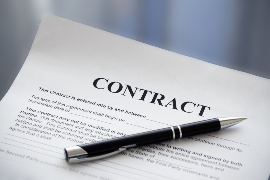 Noncompetition Agreements & Restrictive Covenants